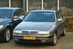 1998 Lancia Kappa Coup 3.0 (NielsdeWit) Tags: k automatic favourite automaat lunteren nielsdewit sidecode5 svpg43
