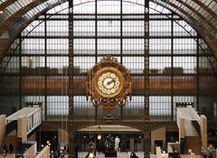 Musée d'Orsay (panoround hutter) Tags: paris france cultura orsay museum kultur panoroundhutter hutterdesign design hutter