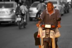 SONY3_ 081612 (andi islinger) Tags: people thailand asia transport motorbike streetscenes isaan isan phimai