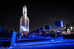 cit de l'espace de Toulouse (usulebis) Tags: nikon2470mm nikond800e