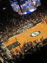 IMG_5934 (Mud Boy) Tags: nyc newyork game basketball brooklyn downtown kate william nba jayz fortgreene princewilliam downtownbrooklyn queenbee beyoncé katemiddleton barclayscenter thedukeandduchessofcambridge 620atlanticavenuebrooklynny11217 barclayscenterisamultipurposeindoorarenainbrooklynnewyorkcityitsitspartiallyonaplatformoverthemetropolitantransportationauthorityownedvanderbiltyardsrailyardatatlanticavenueforthelongislandrailroad arenainnewyorkcitynewyork brooklynnetsvsclevelandcavaliers princewilliamandduchesskatewatchednetscavaliersinbrooklyn bringbuzztobrooklynnets seekateandwilliammeetbeyoncéandjayz willandkatemeetjayzandbeyonceatnbagame