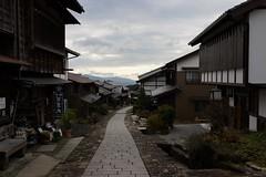 DSC08807 (Naotaka Tamura) Tags: japan gifu kisoji nakasendo nakatsugawa    rx1