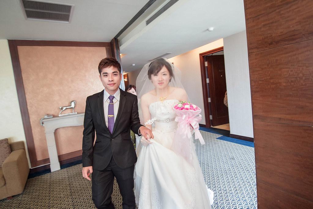 台南商務會館 婚攝0034