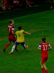 Final @ Brasil vs EUA (l7com01) Tags: brazil usa brasil hope football ally stadium soccer estadio eua solo marta nacional brasilia mane formiga maurine garrincha wambach debinha