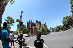 BS4R3989 (Damir Govorcin Photography) Tags: st canon cathedral sydney fisheye marys cbd