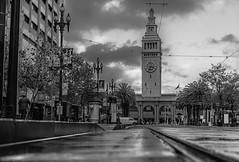 #Embarcadero #SanFrancisco #downtown on a #cloudy Day (Tommy Noshitsky) Tags: sanfrancisco street houses blackandwhite signs hot streets bus cars bicycle architecture truck vintage buildings photography graffiti hipsters downtown cityscape ride lexington dirty oldschool muni baybridge bayarea sutro oldtimer hottie missiondistrict valenciastreet sffd lofts moxie sfc civiccenter sutrotower victorians tenderloin missionstreet polkstreet metermaid lightsigns pentaxk3 doloresparknight