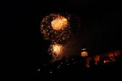 120101_Silvester_227 (rainerspath) Tags: austria österreich firework newyear graz silvester neujahr steiermark autriche 2012 styria feuerwerk schlosberg