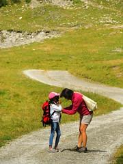 ed io avr cura di te (Tu prova ad avere un mondo nel cuore...) Tags: family love estate amor amour amore liebe 2013 parentsandchildren genitoriefigli