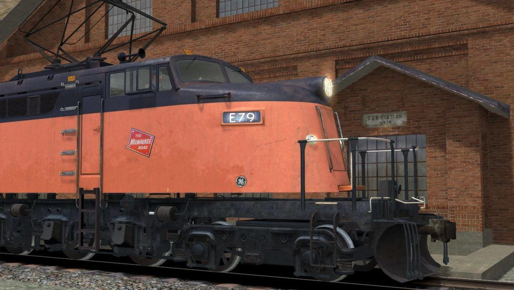 The World's Best Photos of trainsimulator and trainz - Flickr Hive Mind