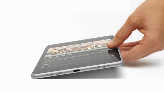 Nokia N1 released against ipad
