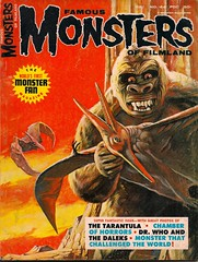 FM No. 44 (1967) (Donald Deveau) Tags: magazine kingkong famousmonsters