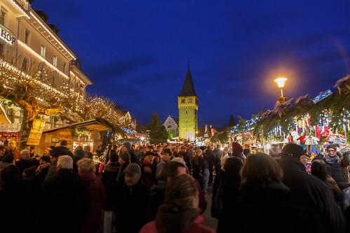 Lindauer Hafenweihnacht