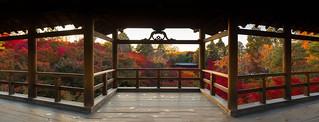 紅葉の通天橋 - 東福寺 / Tofuku-ji Temple