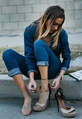 Katie Cassidy (31) (I Love Feet & Shoes) Tags: sexy celebrity feet stockings pie shoes highheels sandals katie tights lingerie heels ps arrow huf hoof bas pieds mules schuhe casco piedi meias medias scarpe sandalias chaussures sapatos sandlias zapatillas sandalen  sandales  katiecassidy sabot sandali  strmpfe    calcanhares  fse