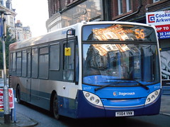Stagecoach in South Wales 37177 (welsh bus 16) Tags: southwales newport stagecoach adl 37177 enviro200 yx64vnw