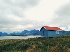 2013-08-07 18.43.20-1.jpg (cooper.smith) Tags: travel norway lofoten nordland vsco vscocam