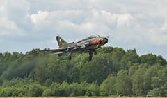 Sukhoi Su-22UM3K Fitter (Boushh_TFA) Tags: ex nikon force belgium belgie air sigma polish os apo airshow international base f28 dg 2012 fitter sukhoi su17 su22 hsm 120300mm florennes siły ebfs powietrzne su22um3k сухой d7000 cy17 cy22