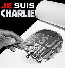 Je suis Charlie * Nous sommes tous Charlie...!!!!!!!