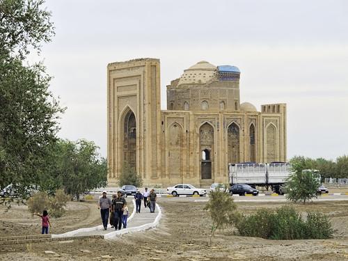 20140926_Turkmenistan_0244 Konye-Urgench