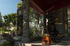 Wong Tai Sin Temple (Skagos26) Tags: tourism architecture garden temple hongkong nikon worship shrine asia tokina 香港 kowloon 1224mm incense 中華人民共和國香港特別行政區 黃大仙祠 d7100 wongtai immortalwong