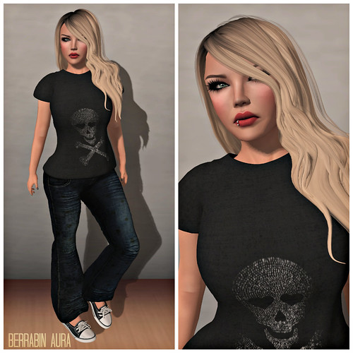 Attitude by Berry Fallen (berrabin.aura), on Flickr