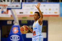 WIS-USK (skwp) Tags: sport guard krakw robinson basketbal polsko m euroleaguewomen uskpraha 10kolo amerianka hrka