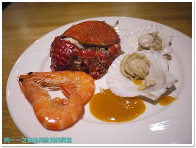 北海岸萬里野柳泊逸渡假酒店buffet吃到飽漁人廚房聚餐image049
