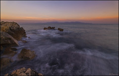 Port d'en Perris (antoniocamero21) Tags: costa color marina atardecer foto sony girona catalunya brava lescala
