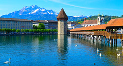 Lake Luzerne (slim studios) Tags: lake landscape switzerland europe lucerne sigma1850f28 nikond3100