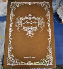 Littlefee Lishe (nekomuchuu63) Tags: doll box 14 opening bjd 16 fairyland luka lishe minifee littlefee