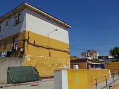 215 (charmingLaLinea) Tags: la decay gib edificio concepcion andalucia cadiz campo gibraltar decadence linea favelas decadencia decadenza urbani degrado