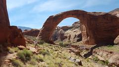 Rainbow Bridge NM