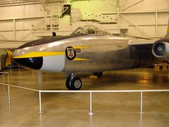 "North American B-45C Tornado 17 • <a style=""font-size:0.8em;"" href=""http://www.flickr.com/photos/81723459@N04/27532007990/"" target=""_blank"">View on Flickr</a>"