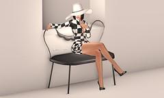 551 - Ladylike (Sannita_Cortes) Tags: fashion female wow jewellery sl secondlife gift styles swank ikon semiprecious virtualworld lrd slink virtualfashion exposeur beusy xenshat hairology hillyhaalan slb13