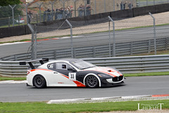 Maserati Granturismo Trofeo  - 20160604 (9885) (laurent lhermet) Tags: sport collection et maserati levigeant maseratigranturismo valdevienne sportetcollection circuitduvaldevienne supertrofeo sel55210 sonya6000 sonyilce6000