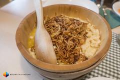 Kssptzle at Jadggasthaus Egender, Schnenbach (HendrikMorkel) Tags: food austria sterreich vorarlberg kssptzle bregenzerwald sonyrx100iv
