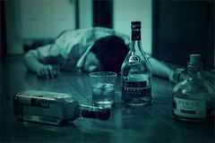 Stop Now (gurungbijaya88) Tags: glass drunk bottle message whiskey stop alcohol rum alcoholic canon6d