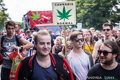 hanfparade..... (andrealinss) Tags: berlin berlinstreet berlinstreets andrealinss hanfparade hanfparade2016 ganja hemp legalizeit demonstration demo protest proteste parade hanf