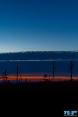 Cabot Trail - Skyline Trail Sunset (Rodney Hickey Photography) Tags: vacation2016cabottrailmotorcycleride rodneyhickey rodneyhickeyphotography rodneyhickeyphotographyanddesign rhp halifax adobe adobecs adobecreativesuite lightroom nikkor nikon d610 d7100 nikkorlens lowersackville middlesackville bedford dartmouth novascotia sackville ns canada photoshop portraiture landscape wwwrodneyhickeyphotographyca httpwwwrodneyhickeyphotographyca vacation travel cabottrail skylinetrail hike hiking long exposure light trails fun outdoors awesome