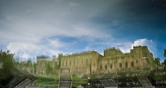 || A Palace || (NahidHasan95) Tags: architecture historical palace place light sky landscape lastlight beauty love passion bangladesh manikganj cloud outdoor reflection ngc