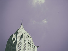 Chrysler Building (Genevg) Tags: chrysler building new york nyc manhattan skyscraper spire art deco chryslerbuilding artdeco newyork newyorkcity iny