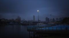 Morning mist (jsvamm) Tags: ifttt 500px sydney australia new south wales sunrise ocean clouds