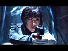 GHOST IN THE SHELL - Official Teaser Trailer (2017) Scarlett Johansson Sci-Fi Action Movie HD (Download Youtube Videos Online) Tags: ghost in the shell official teaser trailer 2017 scarlett johansson scifi action movie hd