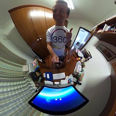 Brazilian 360 legend Ernani Ernani looking stylish in his '360' shirt from our Redbubble store! Pick up yours today and be the coolest kid in town  http://rdbl.co/2d88i5x (LIFE in 360) Tags: lifein360 theta360 tinyplanet theta livingplanetapp tinyplanetbuff 360camera littleplanet stereographic rollworld tinyplanets tinyplanetspro photosphere 360panorama rollworldapp panorama360 ricohtheta360 smallplanet spherical thetas 360cam ricohthetas ricohtheta virtualreality 360photography tinyplanetfx 360photo 360video 360