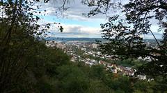 Blick auf Bad Kreuznach
