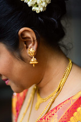 Ramya Shinde's Engagement (mynameisharsha) Tags: girls portrait india girl beautiful beauty 50mm prime groom bride nikon colorful pretty indian traditional bangalore ceremony ring chick gal 18 function attire enagement 50mmf18af d7100 mynameisharsha
