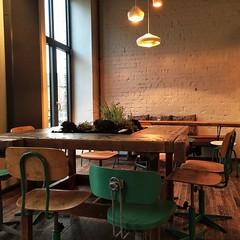 Nice Café in #Kiel.