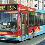 4441 20030314 Go Wear Buses R838 NRG