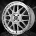 INFINITY BBS LM GT / BRANCO