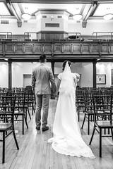 A & K Wedding (IQRemix) Tags: wedding happy groom bride union weddingdress weddingphotography